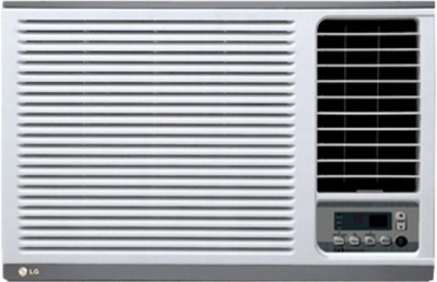 LG 1 Ton 3 Star Window AC  - White(LWA3GP3A)
