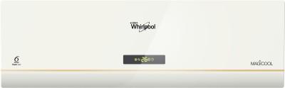 Whirlpool 1 Ton 3 Star BEE Rating 2017 Split AC  - Silver(1T MAGICOOL DLX COPR 3S, Copper Condenser)