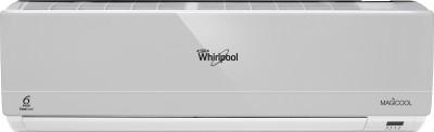 Whirlpool 1.5 Ton 3 Star BEE Rating 2017 Split AC  - Silver(1.5T MAGICOOL DLX COPR 3S, Copper Condenser) 1