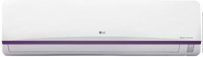 LG JS-Q12BTXD 1 Ton 3 Star Inverter Split Air Conditioner