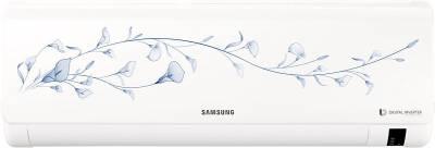 Samsung AR12KV5HATQ 1 Ton Inverter Split Air Conditioner Image