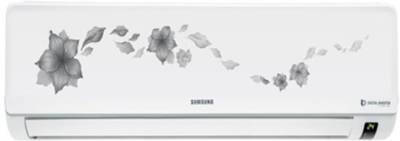 Samsung AR12KC3HATR 1 Ton 3 Star Split Air Conditioner Image