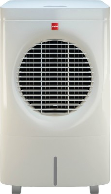 Cello Igloo Plus Room/Personal Air Cooler(White, 60 Litres)
