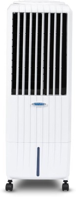 Symphony Diet 12i Tower Air Cooler(White, 12 Litres)  available at flipkart for Rs.6300