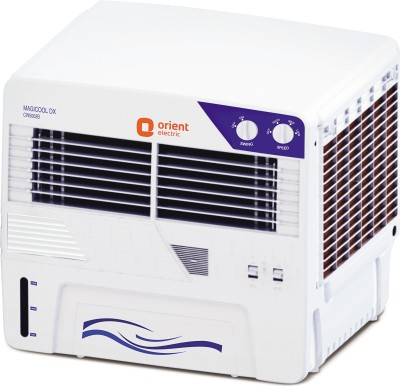Orient Electric Magicool DX - CW5002B Window Air Cooler(White, 50 Litres)