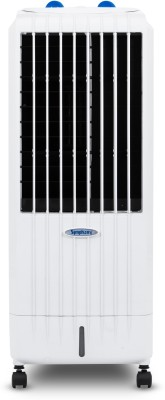 Symphony Diet 8T Personal Air Cooler(White, 8 Litres)