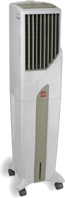 Cello Tower 50 Room Air Cooler(White, 50 Litres)