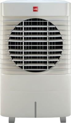 Cello Smart Plus 30 Room Air Cooler(White, 22 Litres)