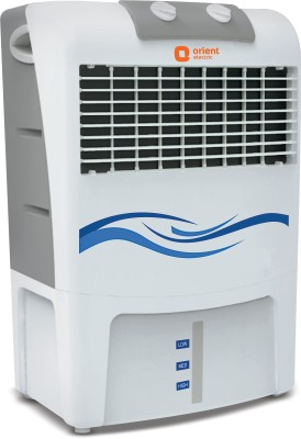Orient Electric 20 L Room/Personal Air Cooler(White, CP2003H)