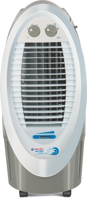 Bajaj Icon PC2012 Air Cooler White & Grey