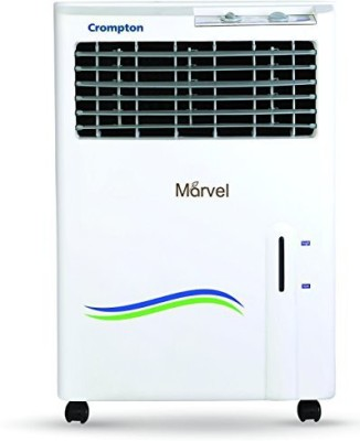 Crompton Greaves Marvel AC201 Personal 20L Air Cooler