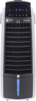 Orient Electric Airtek Desert Air Cooler(White, Grey, 52 Litres)