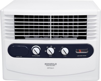 mAharaja Whiteline Arrow Plus CO-100 Personal Air Cooler, 30 L