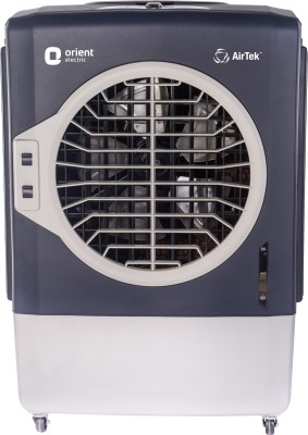 Orient Electric 52 L Desert Air Cooler(White, Grey, Airtek (AT602PM))
