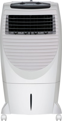 Maharaja Whiteline 20 L Room/Personal Air Cooler(White and Grey, CO-101)
