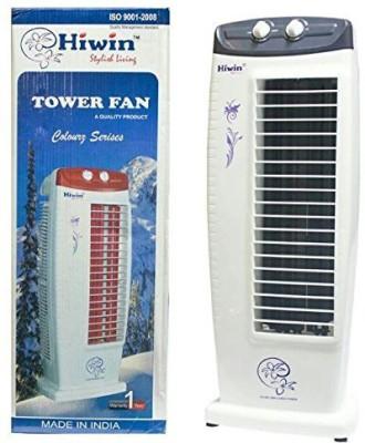 EM Hiwin Personal Air Cooler(White, 0 Litres)