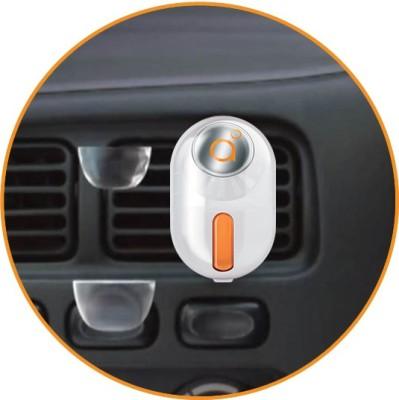 Godrej aer Bright Tangy Delight Car  Freshener Gel(10 g, Click Dispense Action)  available at flipkart for Rs.350