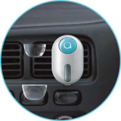 Godrej aer Cool Surf Blue Car  Freshener Gel(10 g, Click Dispense Action)  available at flipkart for Rs.305