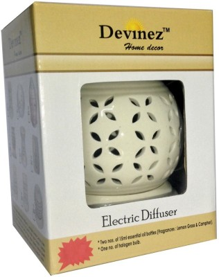 Devinez Lemongrass, Camphor Home Liquid Air Freshener(30 ml) at flipkart