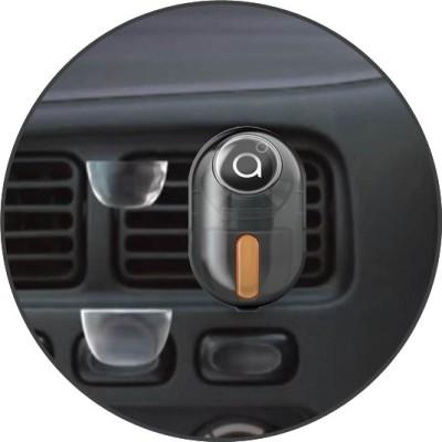 Godrej aer Musk After Smoke Car  Freshener Gel(10 g, Click Dispense Action)  available at flipkart for Rs.345