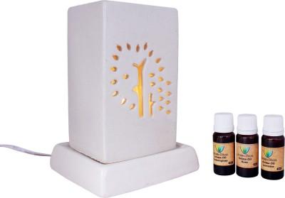 Aroma Decor , Rose, Lavender, Lemongrass Home Liquid Air Freshener(30 ml) at flipkart