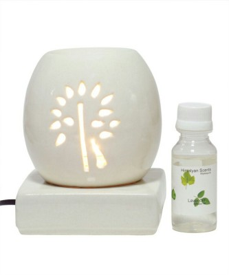 Aroma Decor Lemongrass Aroma Oil, Diffuser Set(60 ml) at flipkart