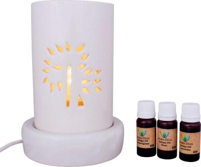 Aroma Decor Rose,Lemongrass,Lavender Home Liquid Air Freshener(30 ml) at flipkart