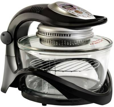 Usha-Halogen-Oven-3212-Deep-Fryer