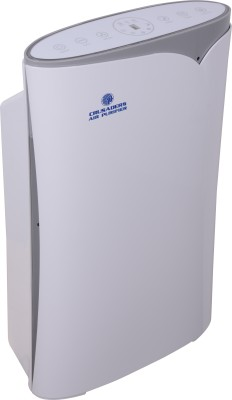 Crusaders XJ-3100 Room Air Purifier(White) at flipkart