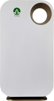 RPM Airtech RPM AT 21 Portable Room Air Purifier(White) at flipkart
