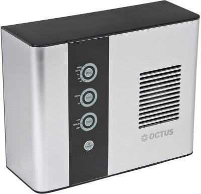 Octus Aerolife SOHO Portable Room Air Purifier Silver Octus Air Purifiers