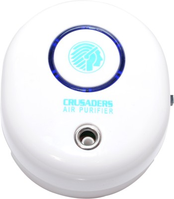 Crusaders CRU-M1 Ozone Air Purifier