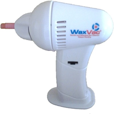 Waxvac Vacuum Ear Cleaner(1 g)  available at flipkart for Rs.219