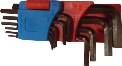 Taparia AKHI-10 Allen Key Set Image
