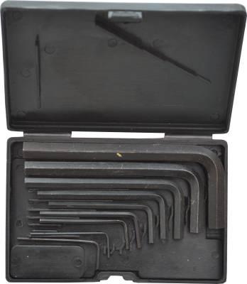 Visko-702-Allen-Key-Set-(9-Pc)