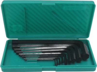 Taparia KM9V Allen Key Set Image