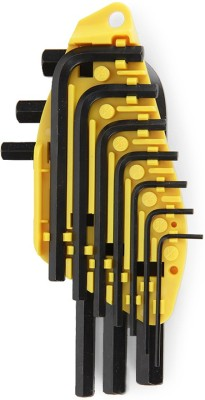 Stanley-69-254-Hex-key-Set