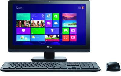 Dell-Inspiron-One-20-3048-(4th-Gen-PDC/-4GB/-500GB/-Ubuntu)-All-in-One-Desktop