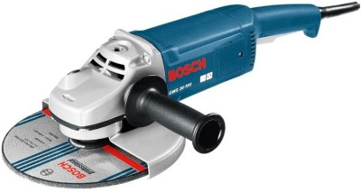Bosch GWS 20-180 Angle Grinder(180 mm Wheel Diameter)  available at flipkart for Rs.7499