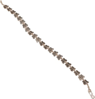 Sanaa Creations Alloy Anklet at flipkart