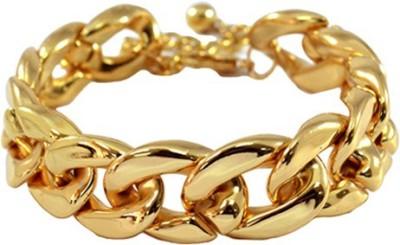 FemNmas Peace Symbol Fashion Chain Anklet Alloy Anklet
