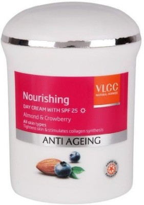 VLCC Anti Aging Day Cream SPF-25