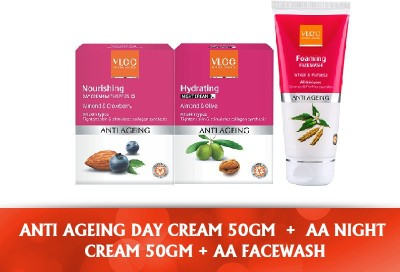VLCC Anti Ageing Day Cream