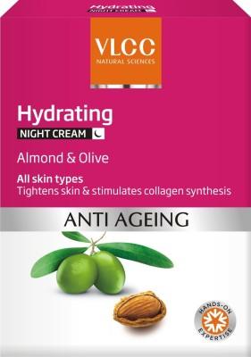 VLCC Anti Ageing Night Cream