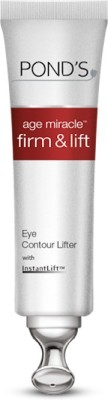 Ponds Age Miracle Firm & Lift Eye Contour Lifter, 15 g