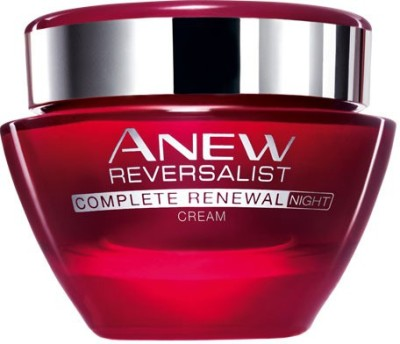 Avon Anew Renewal Night Cream(50 g) at flipkart