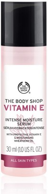 The Body Shop Vitamin E Moisture Serum(30 ml)  available at flipkart for Rs.1032