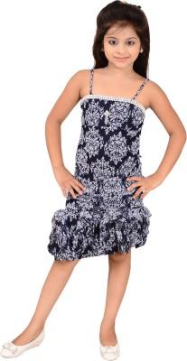 Aarika Girls Kurti and Legging Set  available at flipkart for Rs.499