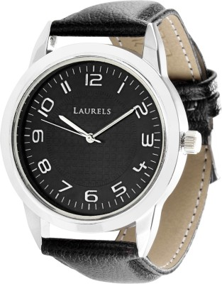 Laurels Lo-Asp-302 Aspire 3 Watch  - For Men