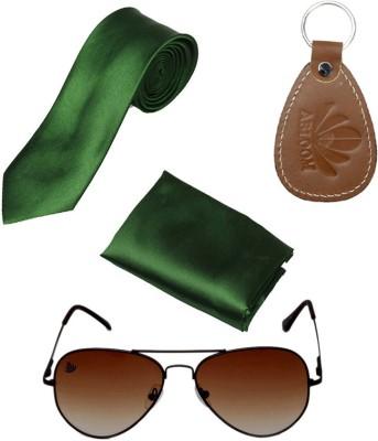 ABLOOM Sunglass Men's  Combo